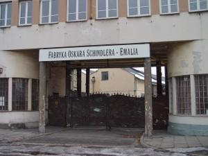 krakow schindler